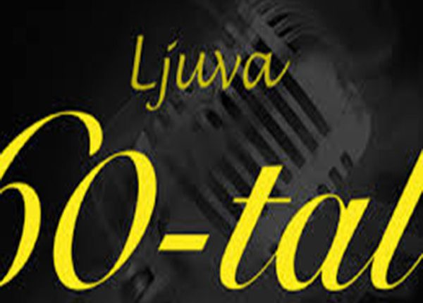 LJUVA 60-TAL - Sagateatern - Saga Mat & Dryck