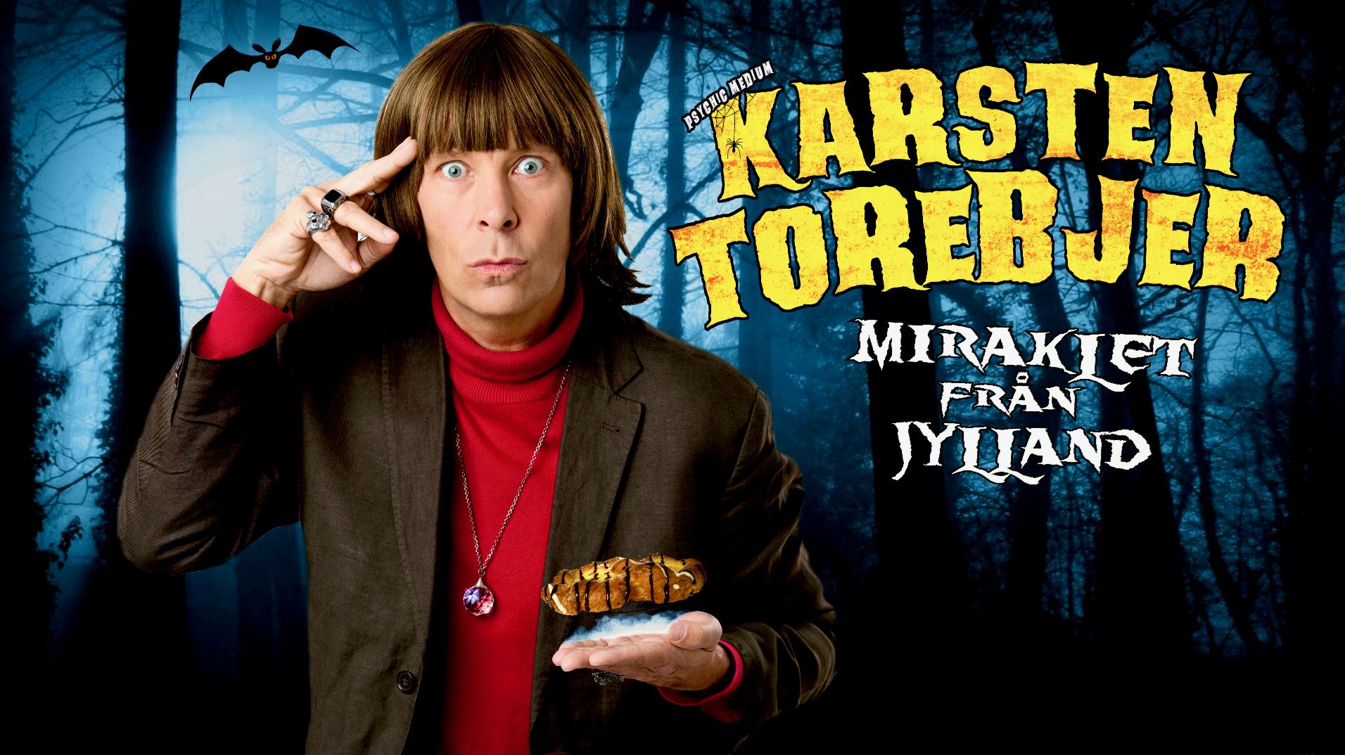 Karsten Torebjer, Miraklet från Gylland
