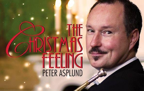 The Christmas Feeling - Julshow i världsklass